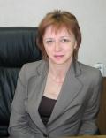 Козловская Ольга Галлактионовна