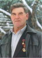 Марьясов Гавриил Николаевич