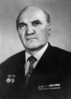 Муравьев Валентин Павлович
