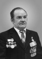 Фроль Антон Антонович